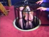 BDSM für eine freche Sklavin