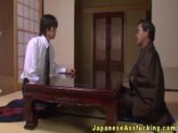 Japanese meeting starting really wrong