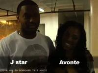 Preview of J Star and Avonte