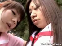 Schoolgirl futanari fantasy