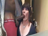 RachelSaamantha Sucking uncut BBC