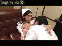 slut japan nurse