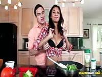 Cook me a banging