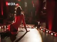 The sexiest dances in movies