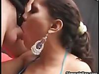 Lesbian Shemale Compilation