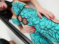 shemale Sabrina Luana Silveira And Alex clip1
