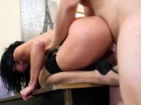 Ravishing Veronica Avluv gets her twat rammed by beautiful dude