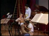 Dora Venter-Music Lesson