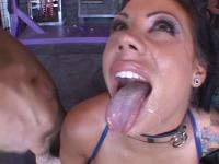 Female Domination with Squirting