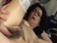 Shaggy Aged Sex with Mr Tatoo by TROC