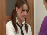 Russian Anal Teenies 02 - MW