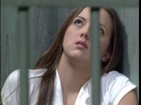 Legal Age Teenager wench bones prison guard