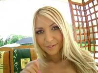 hot woman solo 58 - hx