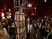 Ein Kinky House-Party