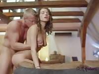 Sexy Hot Victoria Cumming