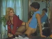 Porno Chic: Nina Hartley