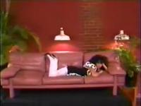 Fabulous classic sex scene from the Golden Era