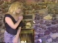 Incredible retro adult movie from the Golden Time