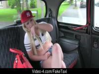 Fake Taxi Bonnie
