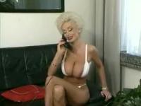 Vintage Sex Orgie von Snahbrandy