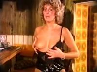 Perverse Ehefrauen - Solo - retro Deutsch 80er Jahre