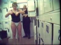 Change Room Voyeur Video N 253