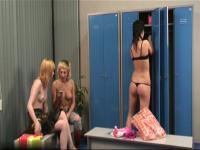 Change Room Voyeur Video N 327