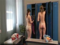 Change Room Voyeur Video N 387