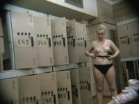 Change Room Voyeur Video N 658