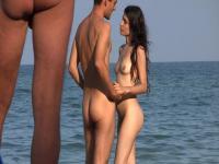 Voyeur HD  Beach Video N 88