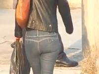 Culoncita jeans oscuros