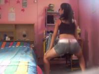 Most Good twerking livecam legal age teenager episode