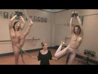 Brutal Dance Lesson