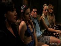 Faster PUSSYFOOT Kill Kill A FOOTSPLOITATION film