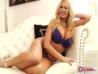 BBW verano Brielle Anal porno HD 1080p