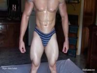 Big Fucking Muscle Jock