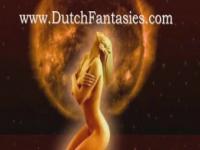 Sex In The Dutch Club