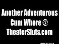Kayce Monroe Wild Ass Porn Theater Slut