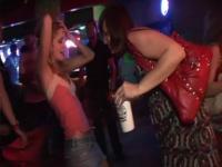 SPRING BREAK PARTY GIRLS - Scene 2 - DreamGirls