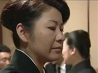 Japanese mother in law