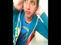 Webcam Catches Amatuer Twinks Sex Games