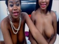 Ebony On