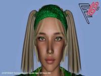 Lauren 18 Year Old 3D Teen Female Galleries At