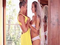 Sexo lesbico antes del matrimonio no es pecado