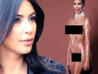 Kim Kardashian's Vagina