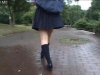 HIGH SOCKS SCHOOL GIRL HIGH SOCKS SCHOOL GIRL