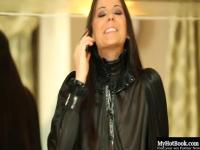 Simony Diamond has always wanted to live a life of luxury, and shes