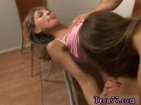 Two lesbian milfs share teen girl snapchat Horny girl/girl teenagers