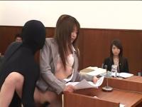 Hina Aizawa, Akino Maron, Yuka Tsubasa, Jun Mise, Yume Aoba, Sayaka Endo in unsichtbare richtet sich an Frauen