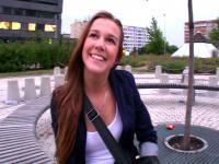 Public Agent - Alexis Crystal
